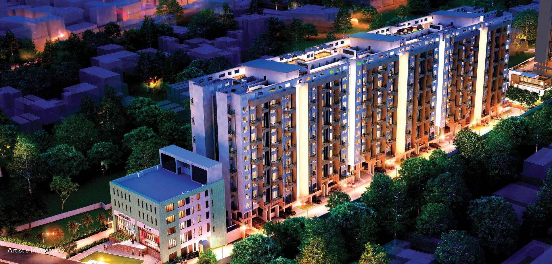 Kohinoor Commercial